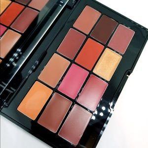 Bobbi brown BBU lip Palette